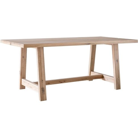 Lee Dining Table, Medium
