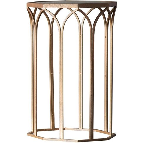Piers Side Table