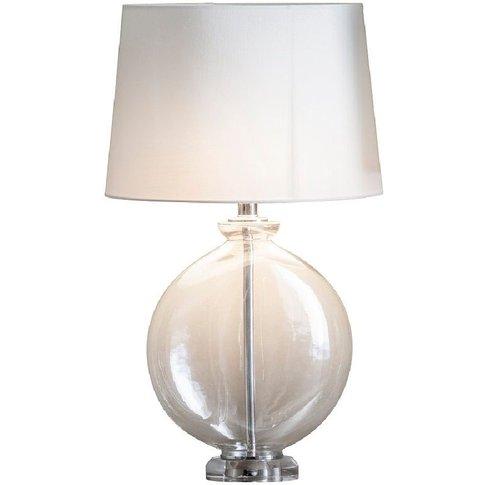 Harlem Table Lamp