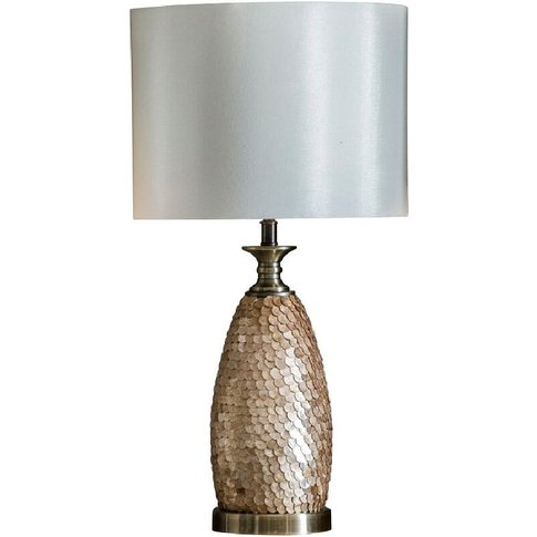 Baltimore Table Lamp