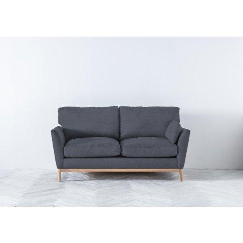 Nora Three-Seater Sofa Bed In Georgian Bay