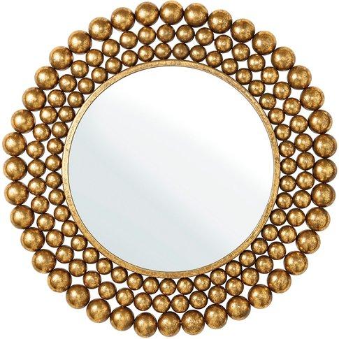 Norma Accent Mirror