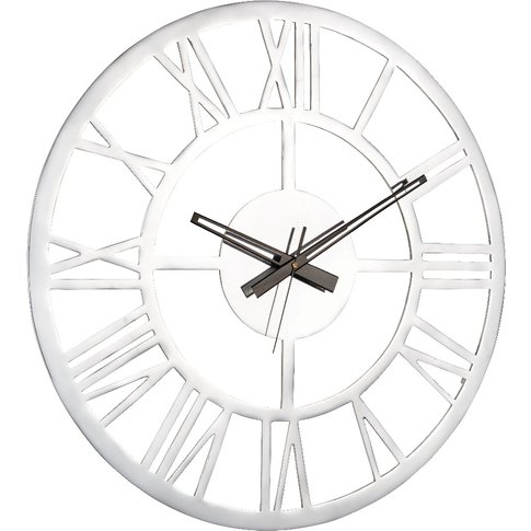 Luke Wall Clock