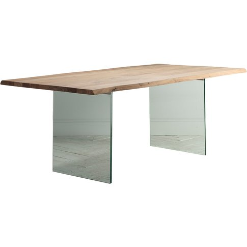 Reign Dining Table, Small