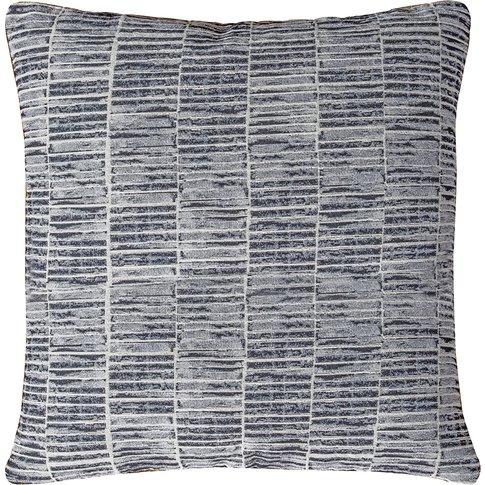 Fabian Monochrome Linear Cushion