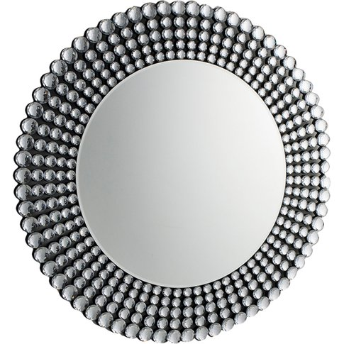 Andrew Round Wall Mirror