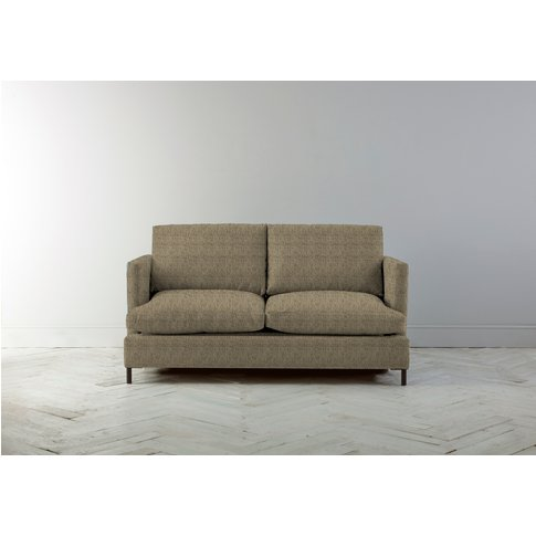Justin Three-Seater Sofabed In Limestone