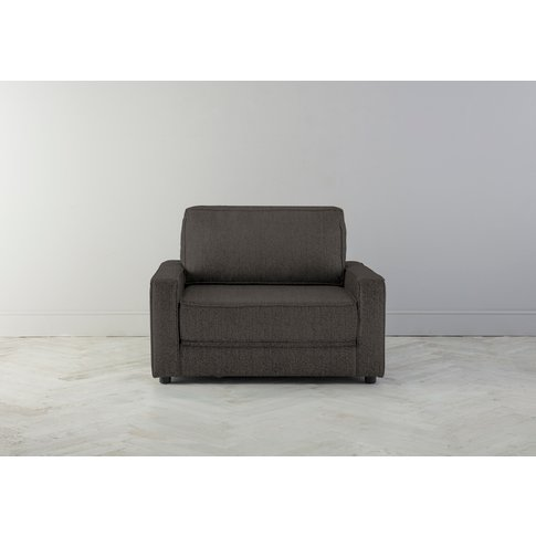 Dacre Single Sofabed In Mocha