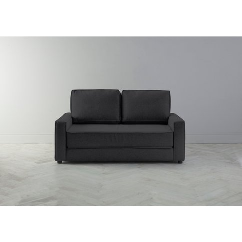 Dacre Three-Seater Sofabed In Platybus Bay