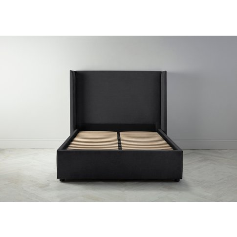 Suzie 6' Super King Bed Frame In Platybus Bay