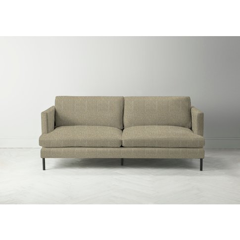 Justin Four-Seater Sofa In Tortellini