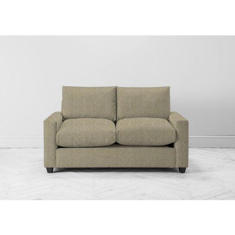 Mimi Two-Seater Sofa Bed In Tortellini
