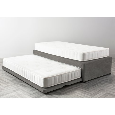 Slumber Pull Out Guest Bed In Oatmeal