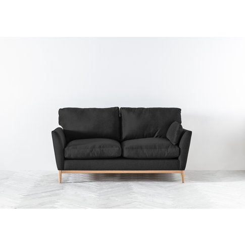Nora Three-Seater Sofa In Little Match Girl