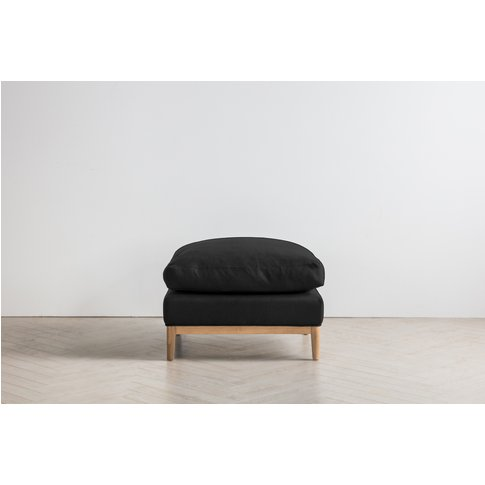 Nora Footstool In Little Match Girl