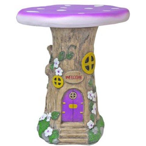 Magical Garden Table Purple