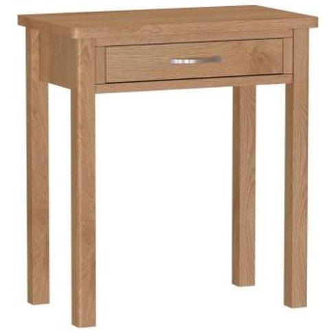 Sienna 1 Drawer Dressing table