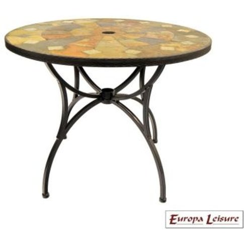 Granada Outdoor Garden Patio Table