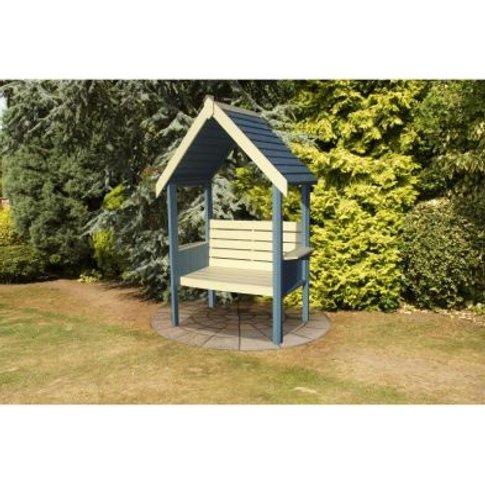 Shire Blossom Garden Arbour 5' x 3'