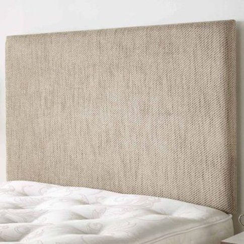 Kingswood Headboard Brown King Size