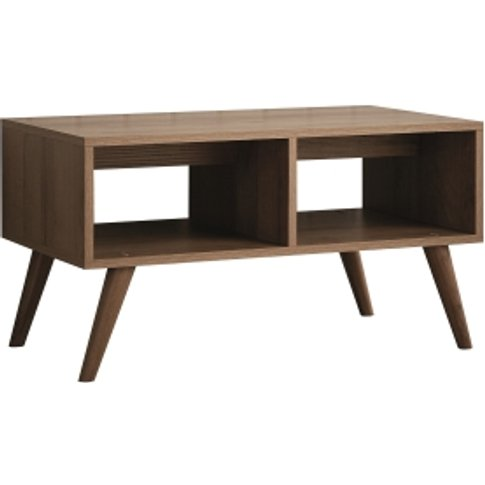 Indie Coffee Table - Oak