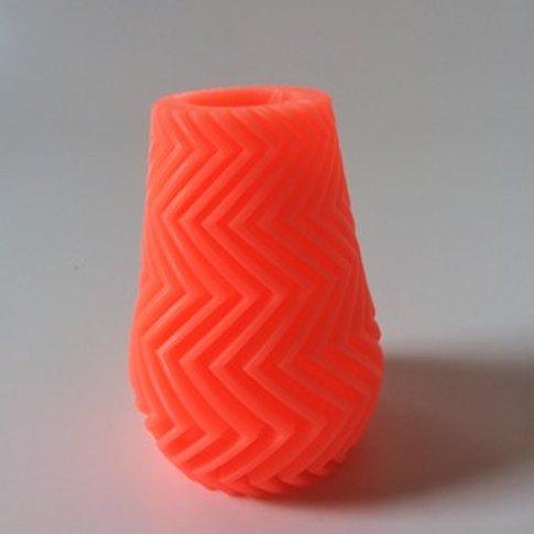 Zigzag Vase 6cm -  - 80 G