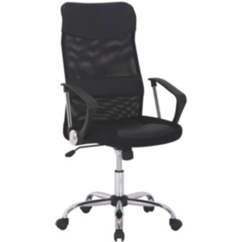 Asteroid Office Chair - Black