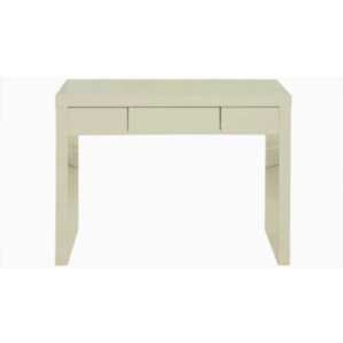 Puro Dressing Table - Cream