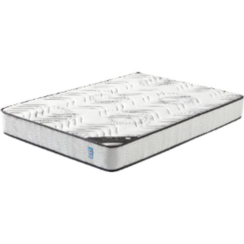 Aurora Pocket Spring Rolled Mattress - Double