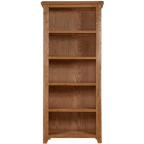 Kinsale Large Bookcase