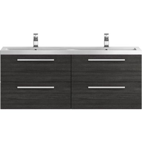 Jonas & James Shape Double Cabinet And Basin - Hacie...