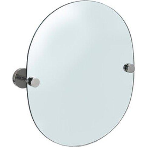 Kensington Oval Wall Mounted Mirror