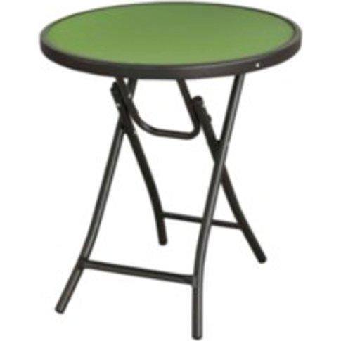 Toto Folding Garden Table - Green