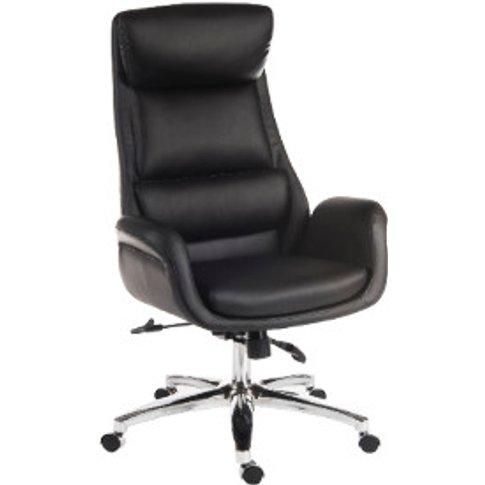 Ambassador Reclining Office Chair