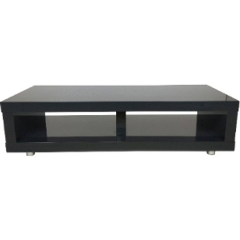 Puro Tv Stand - Charcoal