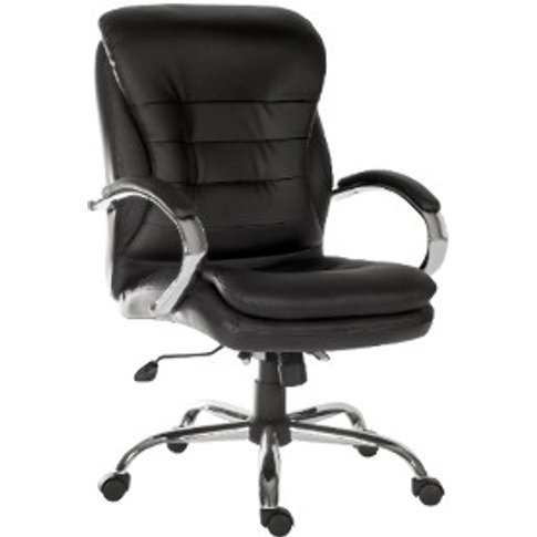 Goliath Light Executive Office Chair