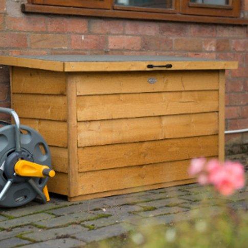 Forest Garden Storage Box