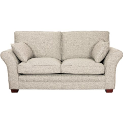 Bronte Two Seater Sofa - Oatmeal