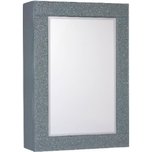 Celeste Glitter Single Bathroom Cabinet