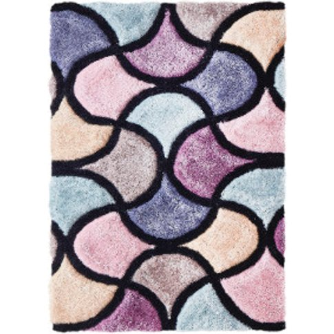 Ariel Multi-Colour Rug