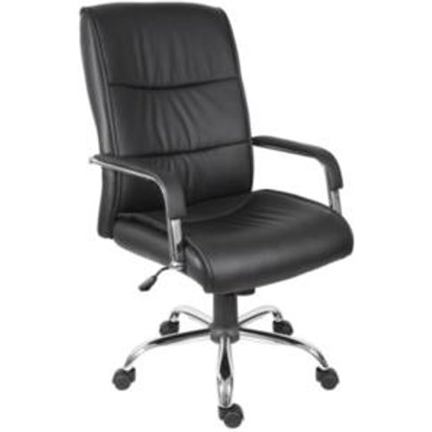 Kendal Office Chair  - Black