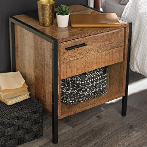 Hoxton Bedside Table