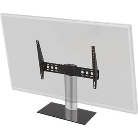 Tilt And Turn Table Top Tv Stand - 32in