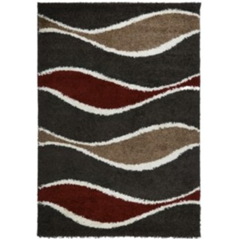 Milano Swell Rug - Slate / 170cm