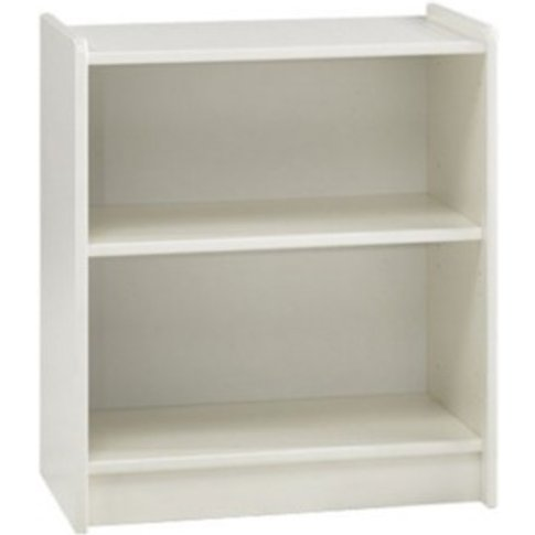 Home Office Bookcase - White