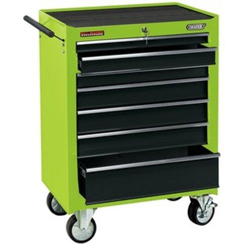 """Draper 26"""" Roller Cabinet 7 Drawer"""