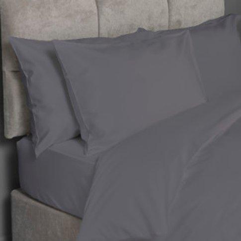 Pure Indulgence 600 Thread Count Housewife Pillowcas...