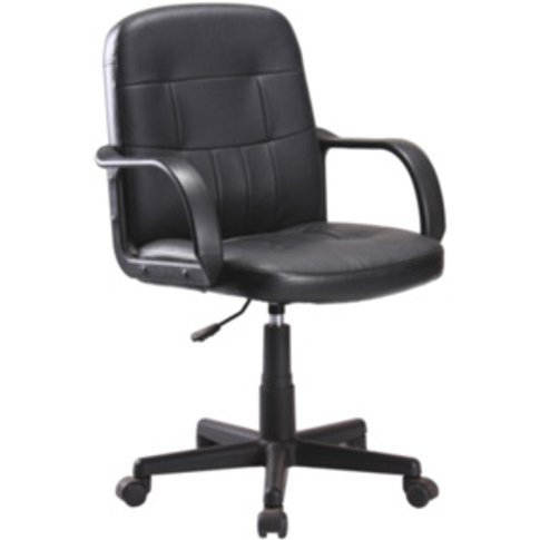 Mars Office Chair - Black