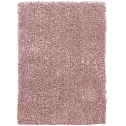 Eskimo Rug - Pink / 4cm / 150cm