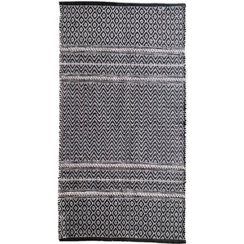 Antiquity Rug - Grey